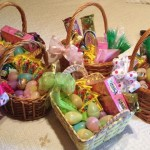 Easter Baskets For Our Nurses