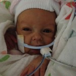 Anna Catherine Update 04/22/2014