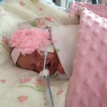 Anna Catherine Update 05/04/2014