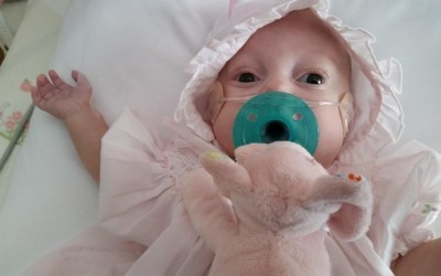 Anna Catherine Update 08/04/2014